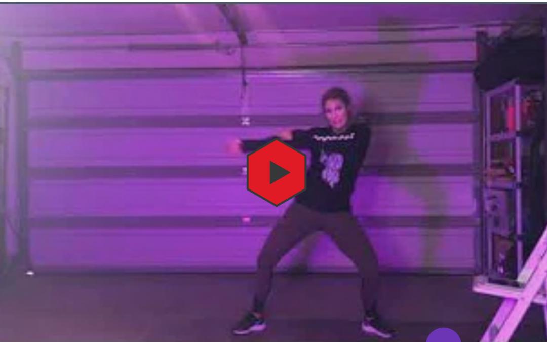 BLACK PARADE Dance Routine Tutorial