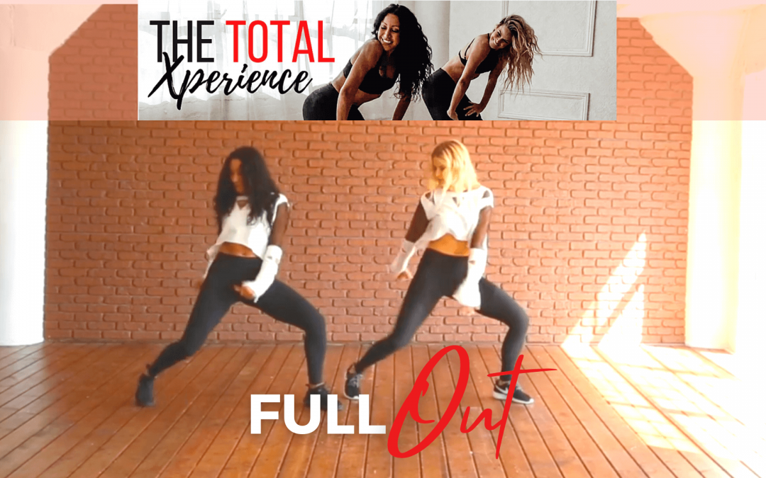 FULL OUT from Total Xperience