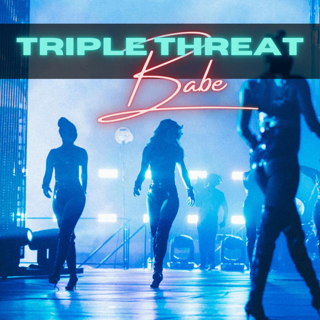 triple threat babe bachelorette party san diego