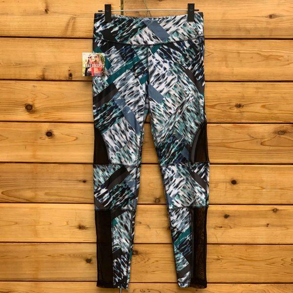 kris mesh leggings
