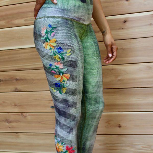 Sioux NiyamaSol leggings