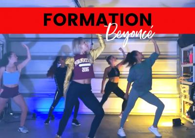 FORMATION by Beyoncé