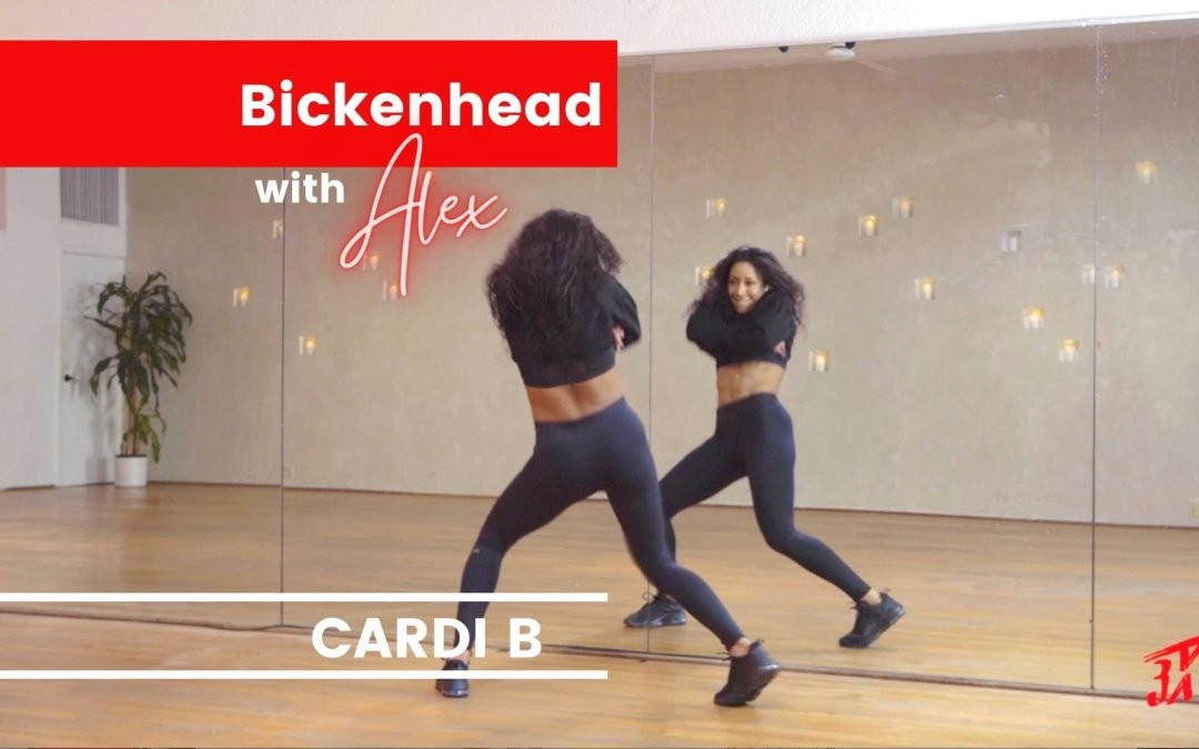 Bickenhead with Alex