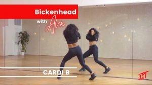 bickenhead choreography with alex