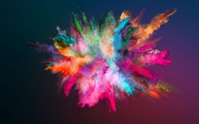 COLORFUL HEALTH: How Colors Affect You
