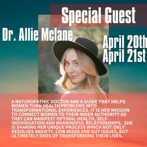 Allie McLane shares with 3XT Dance Company