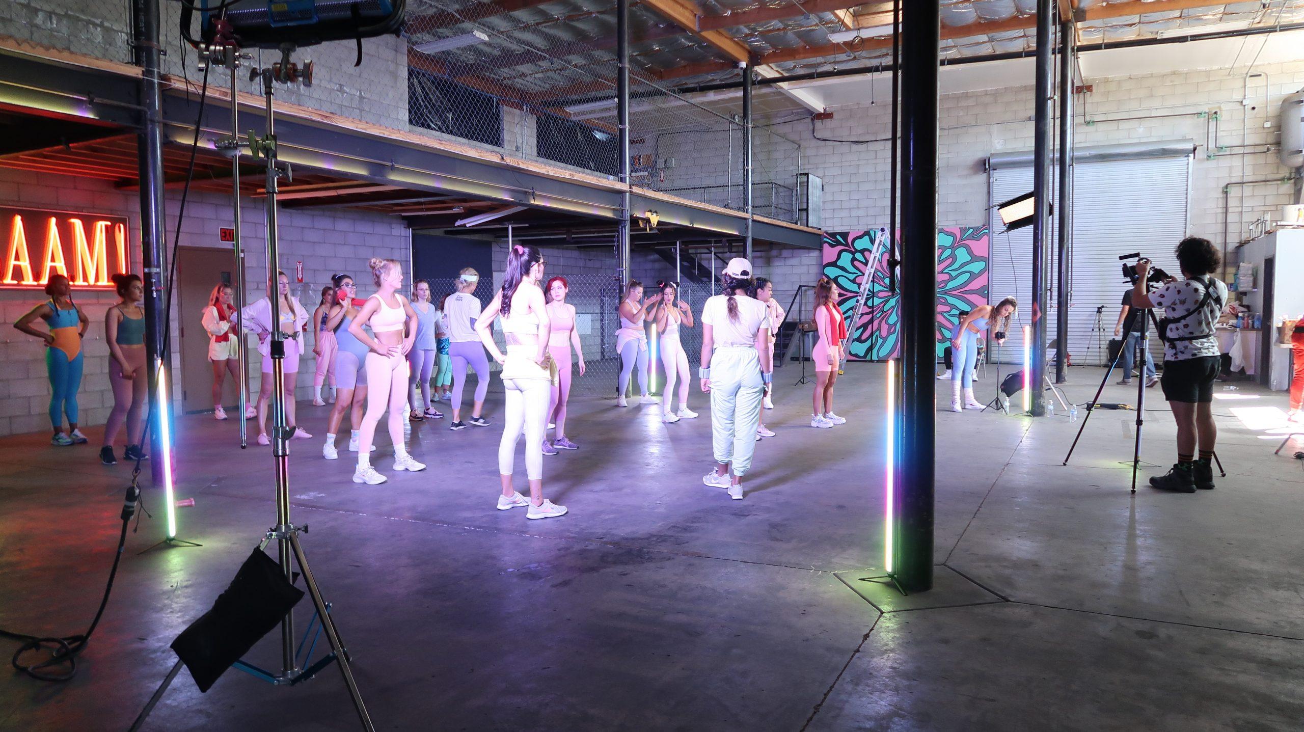 1st quarter 3XT Dance Company
