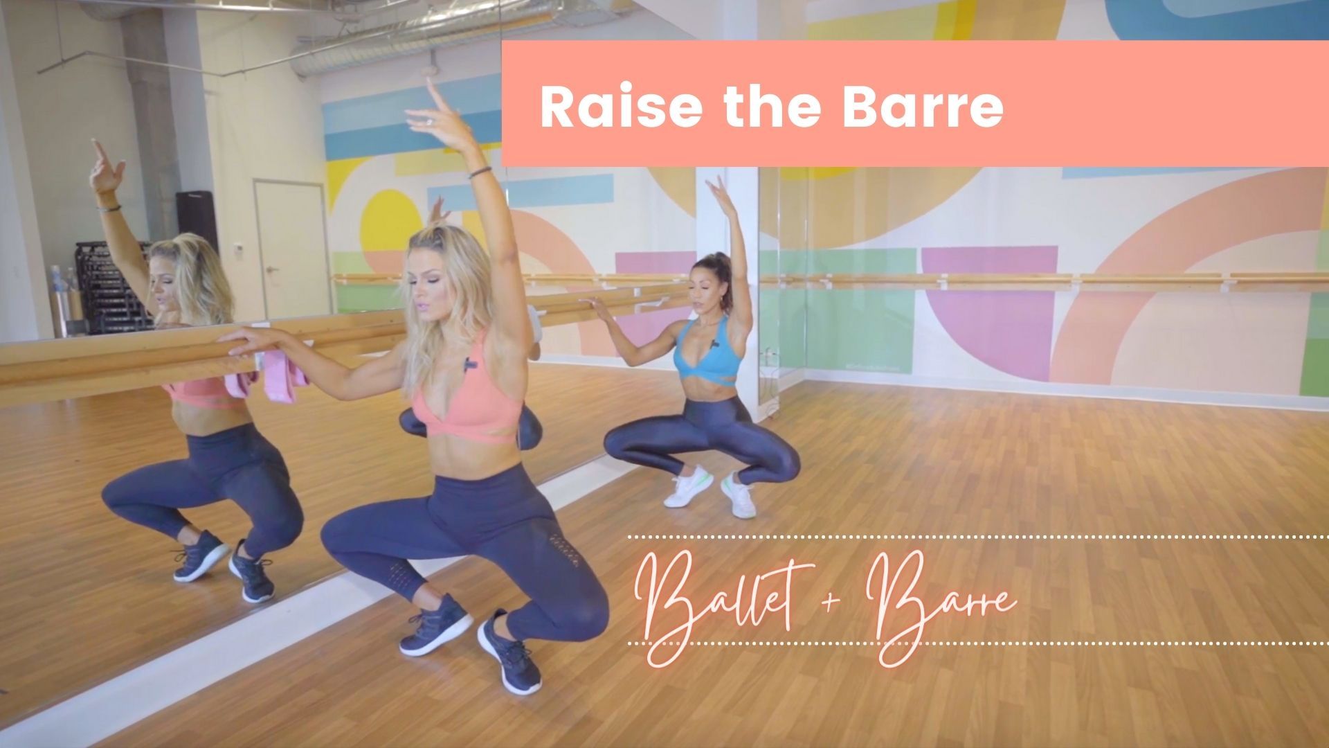 raise the barre workout