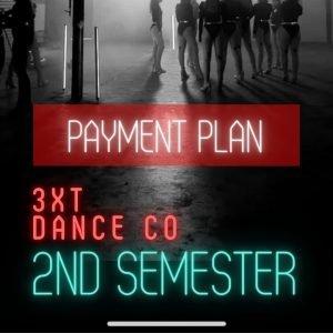 2nd semester formation team 3xt payment plan