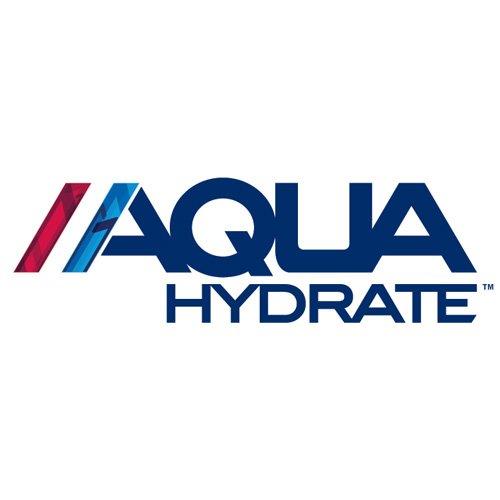 aqua hydrate at the 3xt retreat