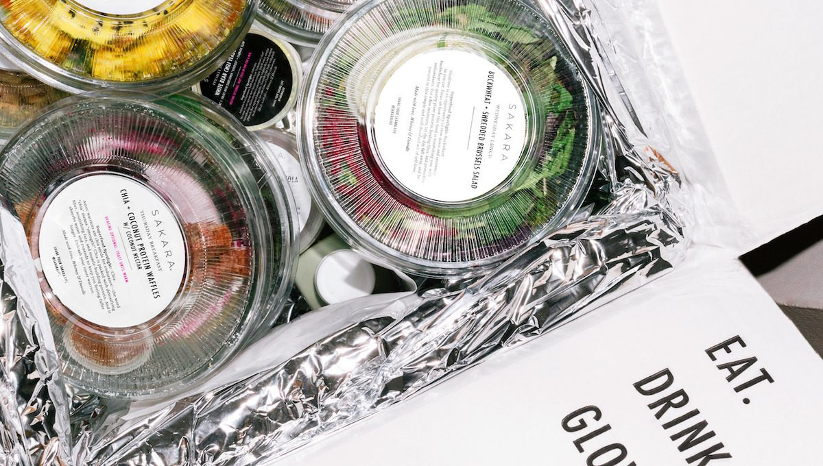 Sakara shows eating healthy is simpler and faster than we thing